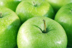 Хочешь яблок? Проверь сердце!