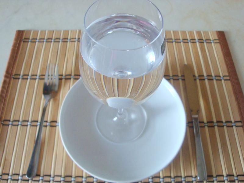 Водная диета для стройности и здоровья