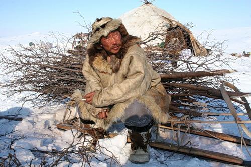 Среди эскимосов Аляски стали чаще регистрировать случаи сердечно-сосудистых заболеваний