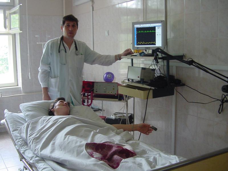 Травматологический центр и кардиологическое отделение появятся в Челябинске