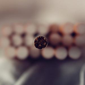 Для сердечного приступа достаточно одной сигареты