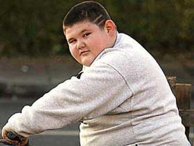 Избыточный вес в детстве приводит к раннему развитию сердечных болезней