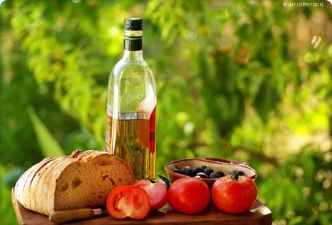 Растительные жиры уберегут сердце от болезней