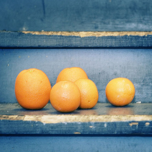 Оранжевые фрукты и овощи полезны для сердца