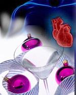 Праздники, позаботьтесь о сердце