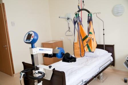 Инсультный центр открылся в Республиканской больнице в Казани