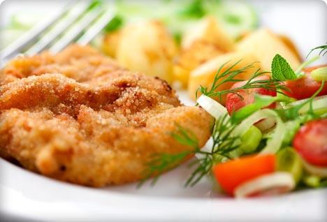Вред соленой пищи преувеличен