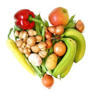 Ежедневное потребление восьми фруктов и овощей предотвращает риск смерти от сердечных болезней