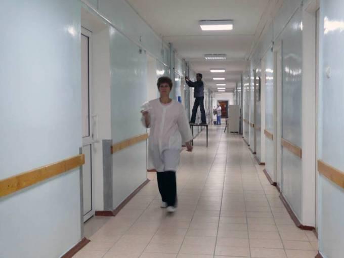 На создание первичного сосудистого отделения в Находке будет затрачено 37,5 млн рублей
