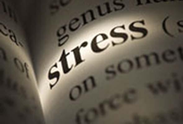 Борьба со стрессом помогает сердцу