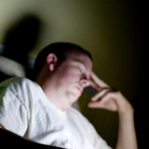 Сердечный приступ без сна