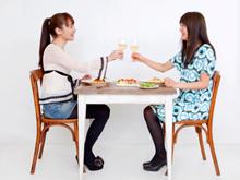 Доказано: немного алкоголя за ужином поможет работе сердца