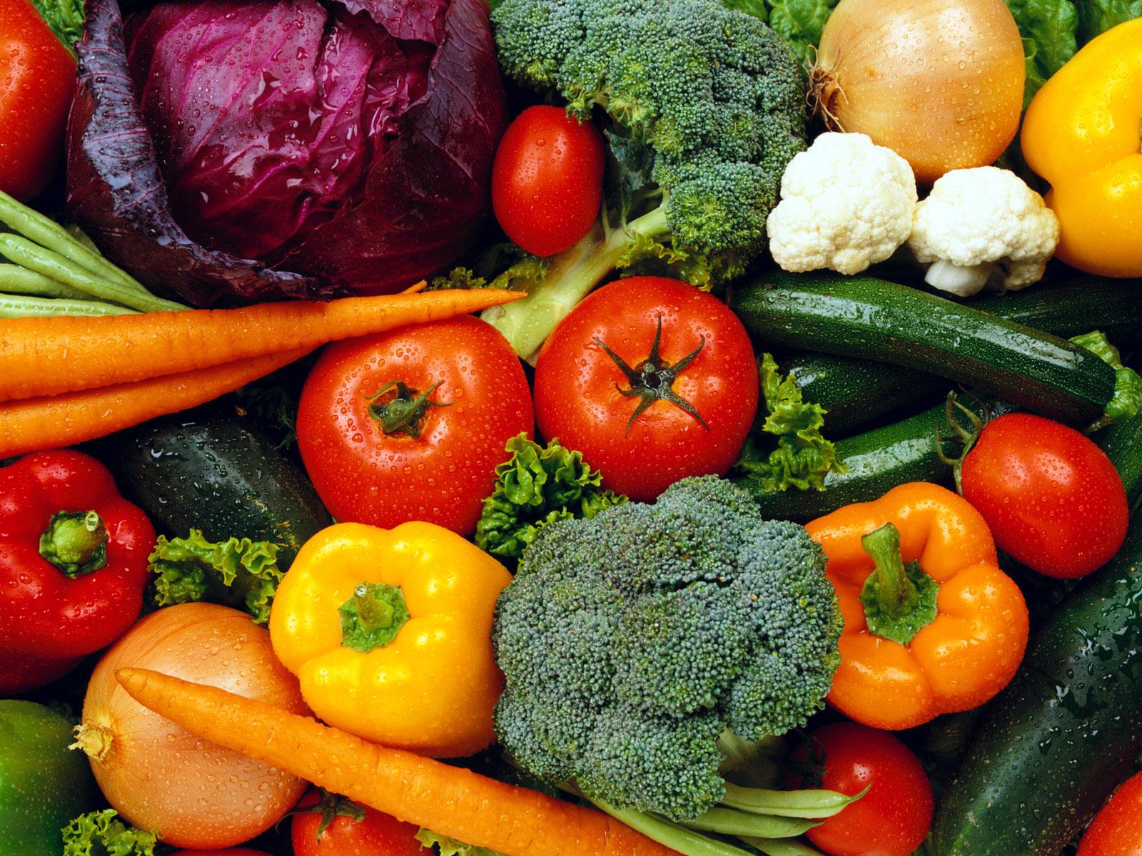 Список противораковых пищевых продуктов