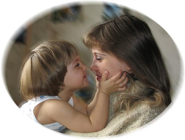 Лишний вес матери может стать предпосылкой для бесплодия у дочери