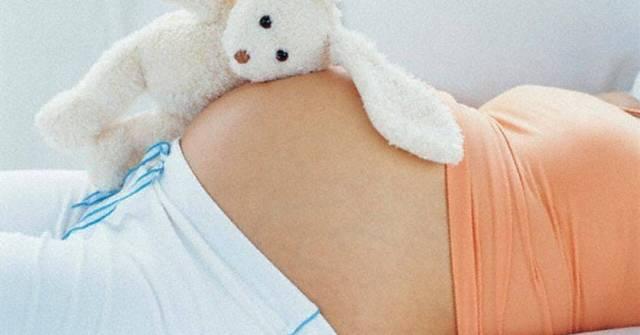 Беременность без проблем