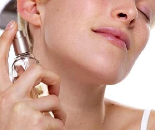 Аллергические реакции на парфюмерию могут навредить сердцу
