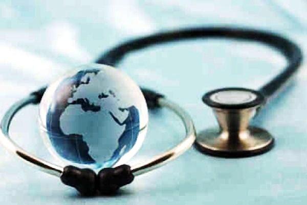 Получение медицинской помощи на отдыхе — оздоровление сердца