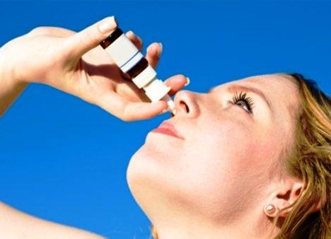 Вакцина-спрей для восстановления сосудов мозга