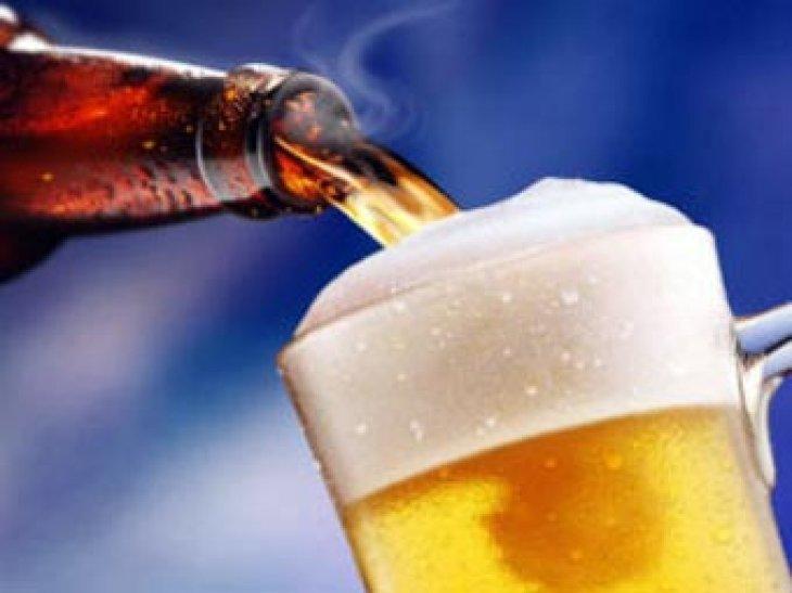 Пиво рвет сердце в клочья