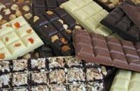 Шоколад бережет сердце