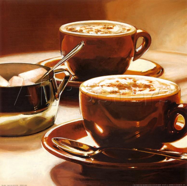 Ученые: кофе является средством профилактики инсульта для женщин