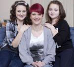 Две родные сестры страдают редким заболеванием сердца – малейшее волнение может мгновенно убить их