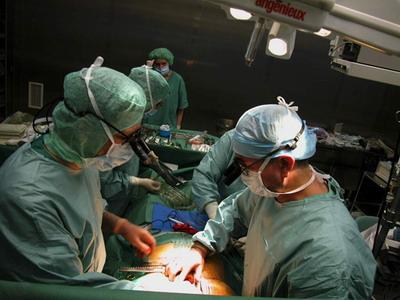Алтайские врачи повысили квалификацию в области высокотехнологичной кардиохирургии