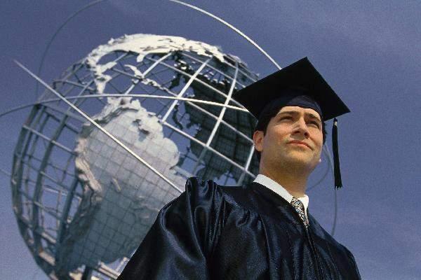 Высшее образование оказалось средством от гипертонии