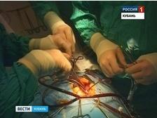 Уникальная операция состоялась в Краснодаре
