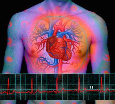 Доктора побеждают сердечную недостаточность