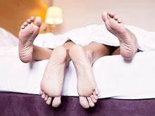 Сердечные проблеммы из-за половой жизни