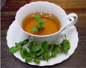 Чай способен предотвратить инсульт