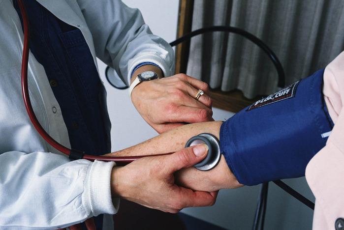 Что нужно знать при лечении гипертонии?
