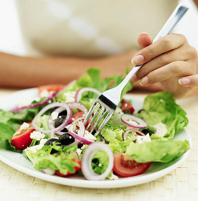Что мы едим и так ли это полезно, как нам говорят?