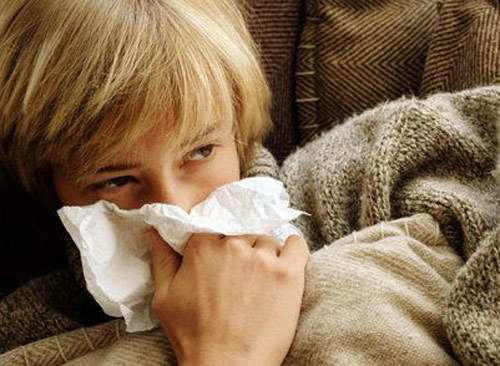 Как можно простудиться летом?