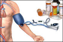 Выбор фиксированной комбинации лизиноприла и гидрохлоротиазида при лечении артериальной гипертонии