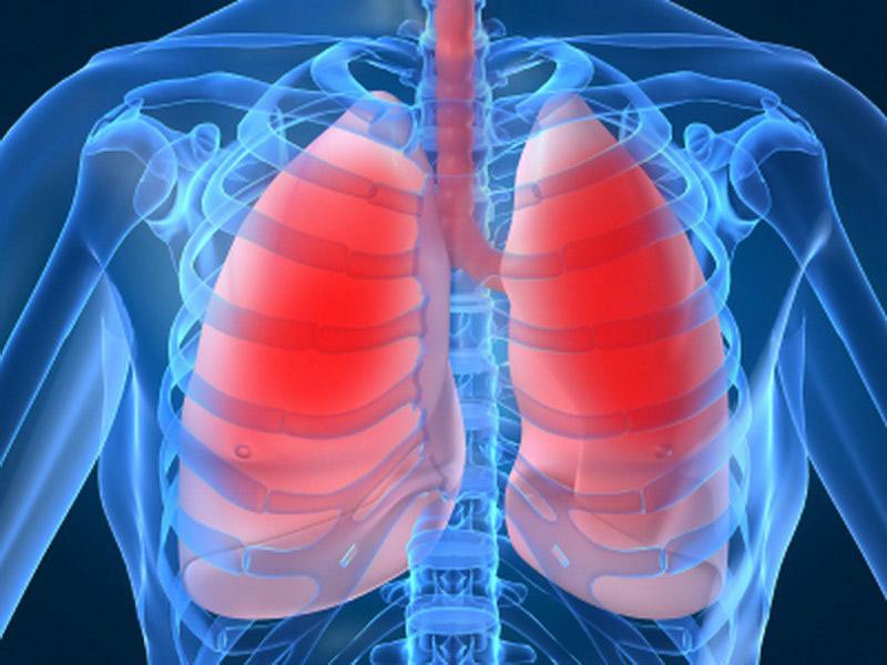 Эффективность и безопасность применения селективного β1–адреноблокатора Кординорма у больных артериальной гипертонией и хронической обструктивной болезнью легких