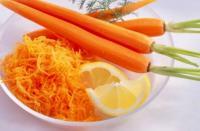 Рецепт для гипертоника: настой из сока хрена, лимона и морковки