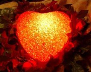Любовь спасает разбитое сердце