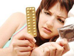 Американские католички использовали контрацепцию