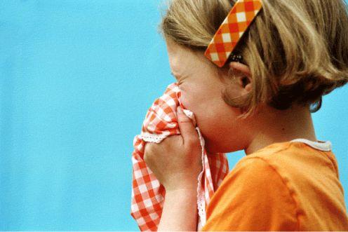 Симптомы и лечение простуды у ребенка
