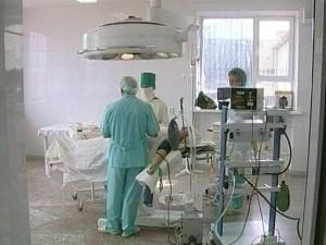 Главный кардиохирург России провел уникальную операцию