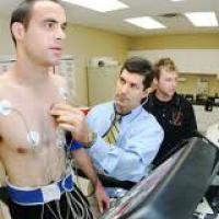 Простой фитнес-тест определяет степень риска сердечного приступа или инсульта