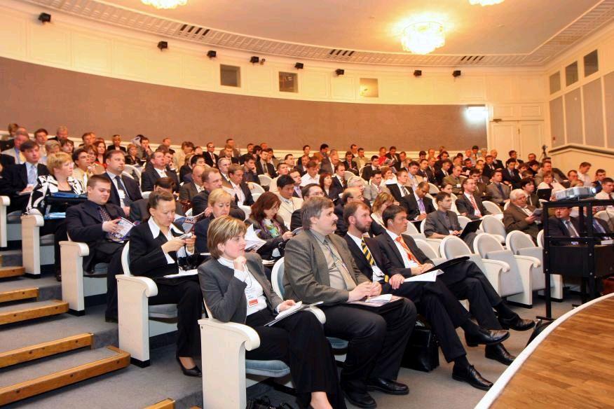 В Краснодаре начал работу X съезд кардиологов и сердечно-сосудистых хирургов Южного Федерального округа