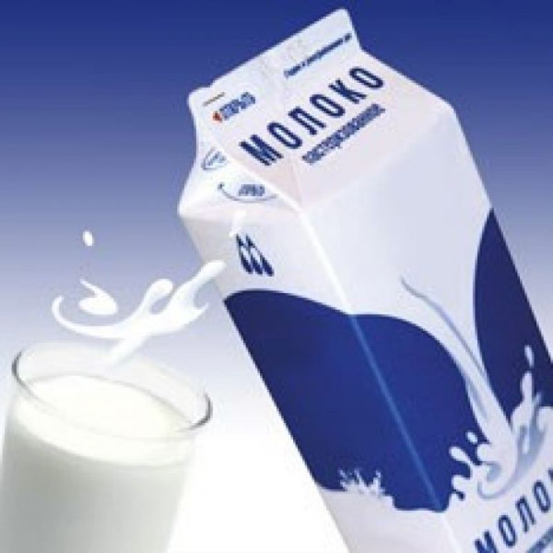 Молочные продукты не противопоказаны сердечникам