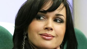 Анастасия Заворотнюк: как оставаться красивой