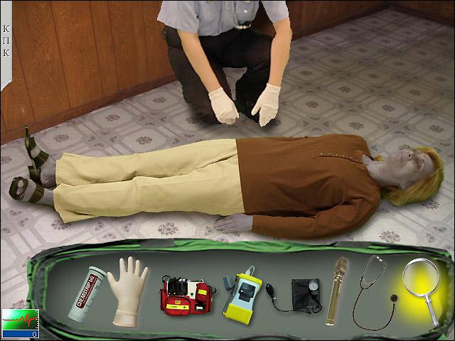 Неотложка отказалась спасать человека с инфарктом