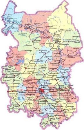 Два сердечно-сосудистых центра будут открыты в июле в Омской области