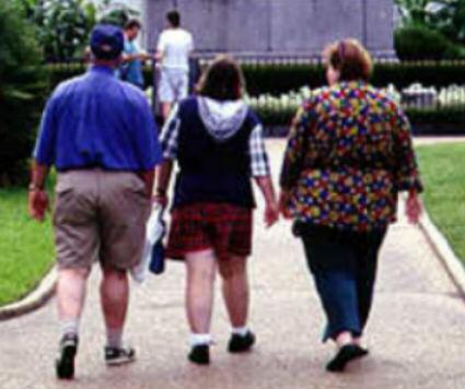 Американцы не боятся сердечных болезней, несмотря на нездоровый образ жизни