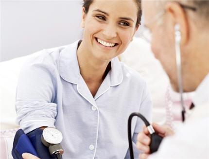 Гипертензия. От чего повышается давление? Как бороться с гипертонией?